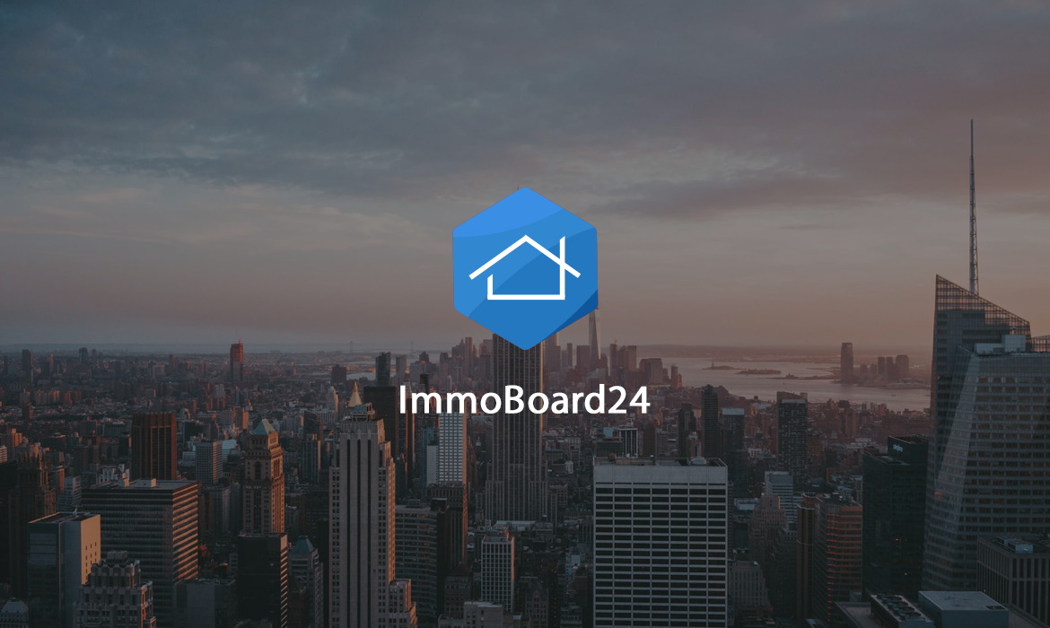 Referenz - ImmoBoard24